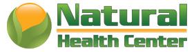 Natural Health Center Logo